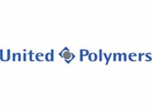 United Polymers logo